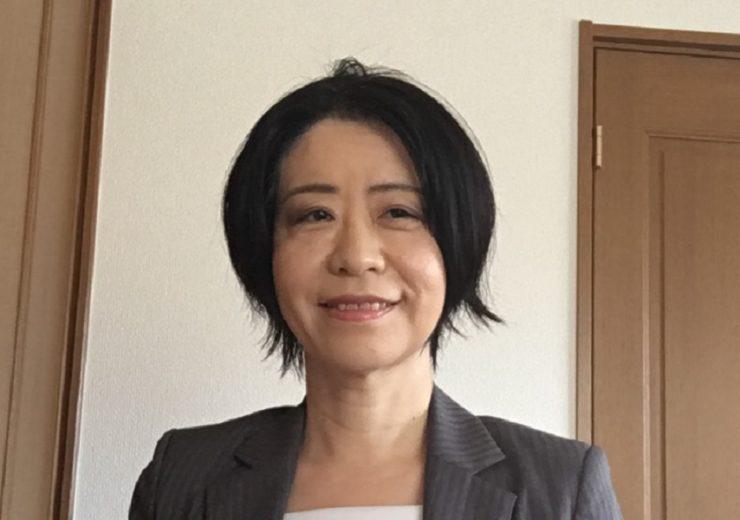 Interview 堀野美奈子会員